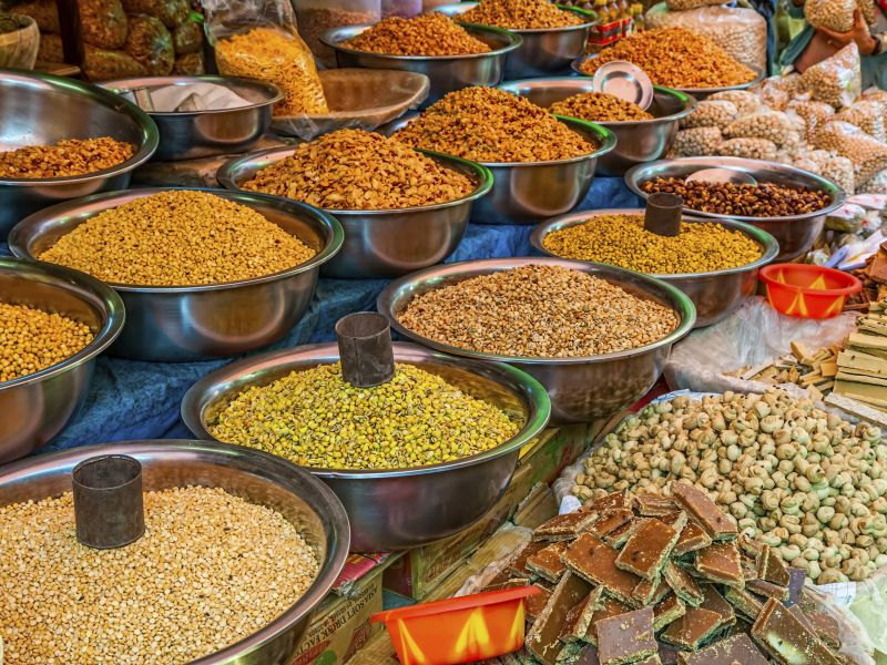Photo of Yangon for Foodies, myanmar