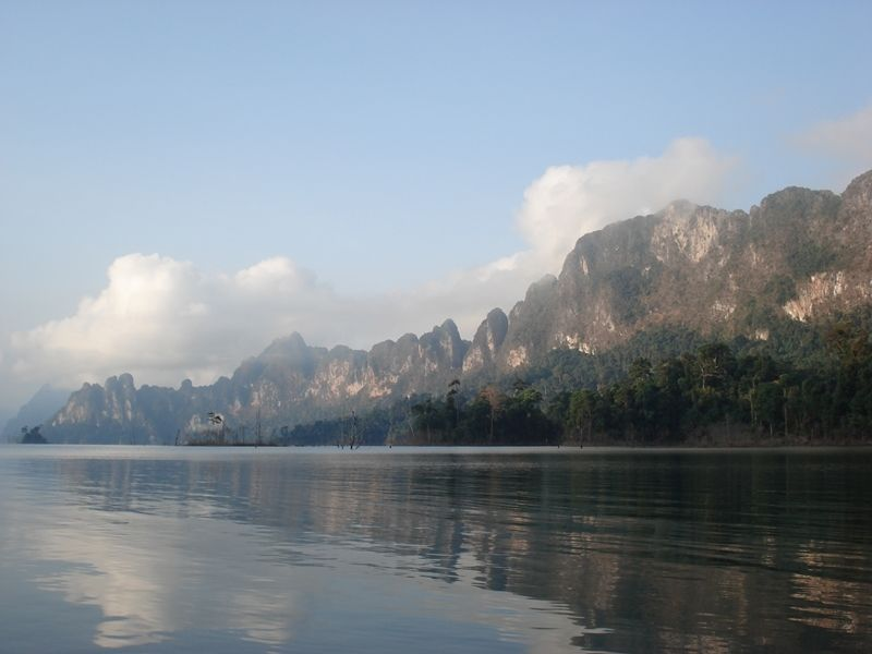 Photo of A Day at The Guilin Bay of Thailand (PVT), thailand