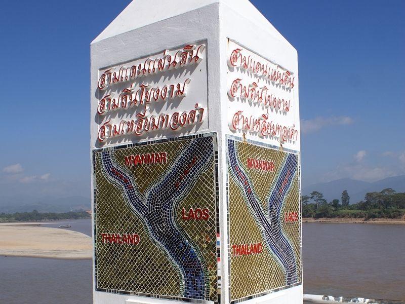 Photo of Burma & Golden Triangle (Town), thailand