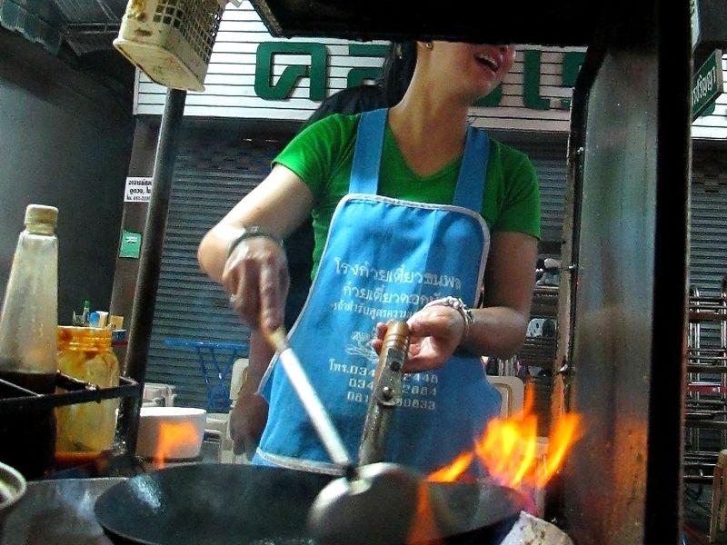 Photo of Chiang Mai Night Street Food, thailand