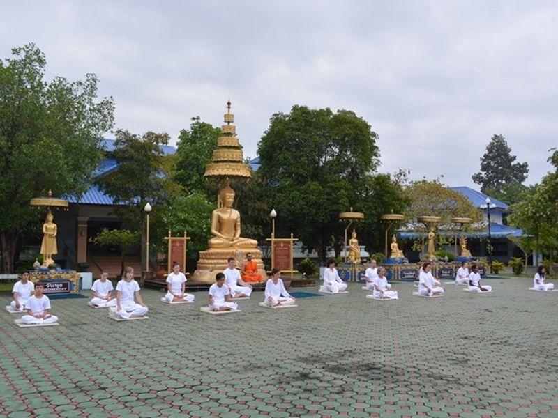 Photo of Chiang Mai's Spiritual Side, thailand