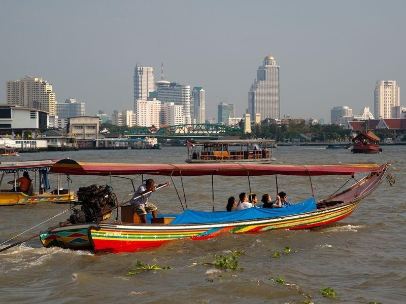 Photo of Chinatown Walk & Klongs Tour, thailand
