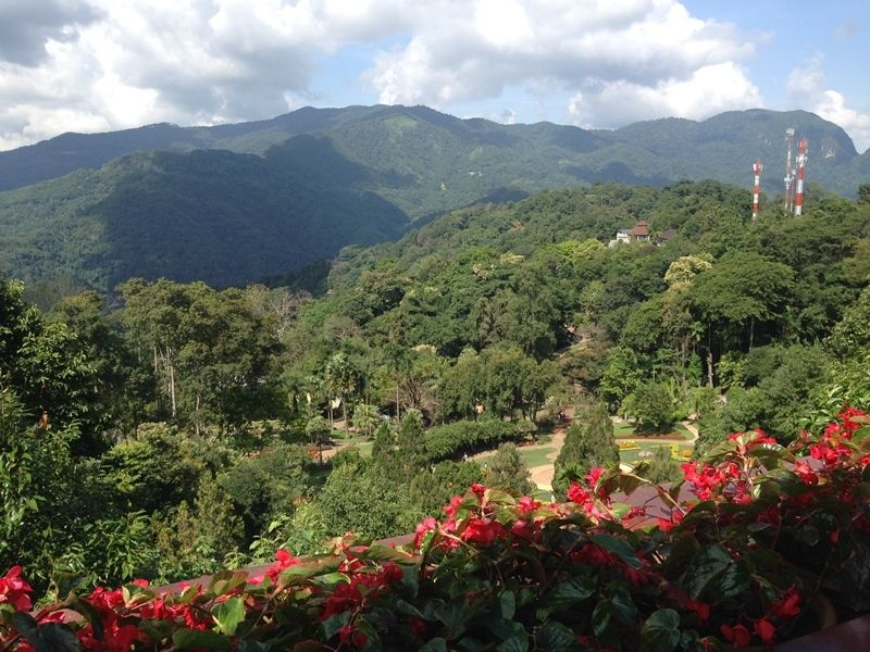 Photo of Doi Tung and The Golden Triangle (Town), thailand