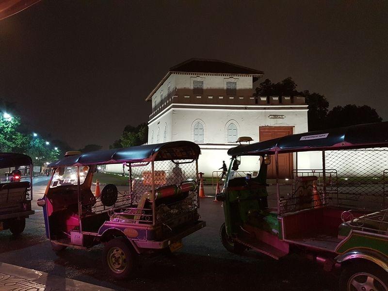 Photo of Glowing Bangkok, thailand