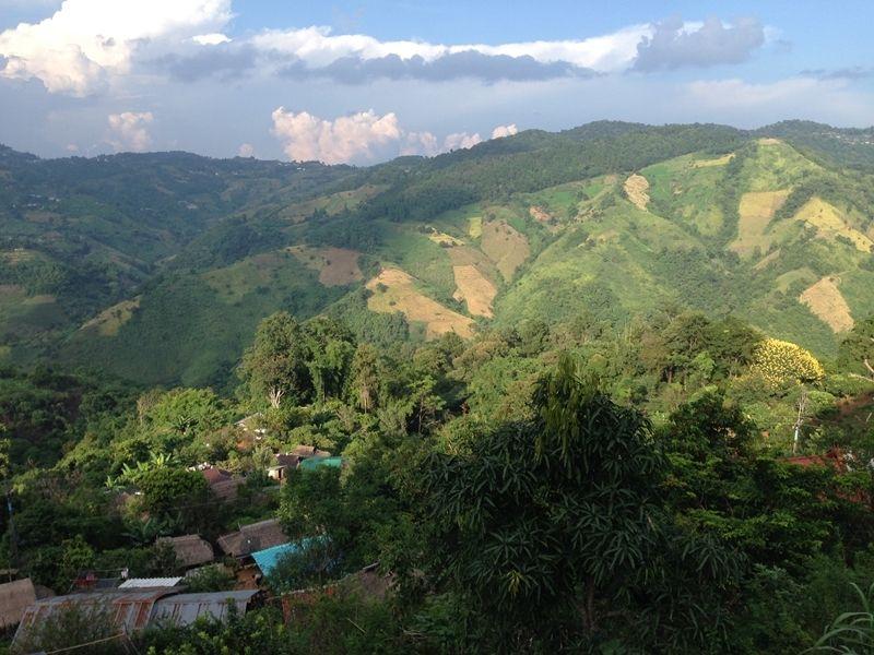 Photo of Hloyo Akha Hilltribe Experience, thailand
