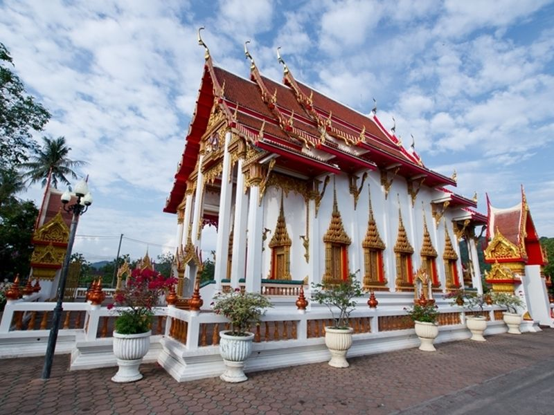 Photo of Introduction to Buddhism, thailand