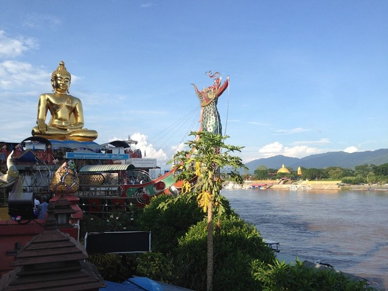 Photo of Chiang Mai to Chiang Rai, Phu Chaisai or The Golden Triangle Classics, thailand