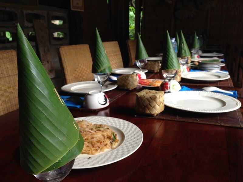Photo of Intimate Cooking and Dining Cultural Experience, thailand