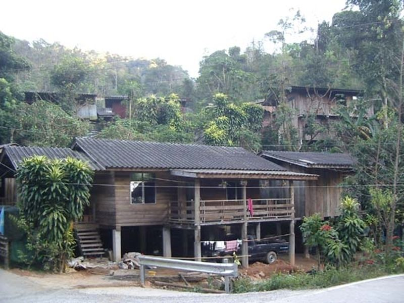 Photo of Mae Kampong Eco Tour, thailand