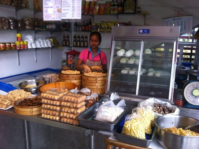 Photo of Morning Street Food Walking Tour (PVT), thailand