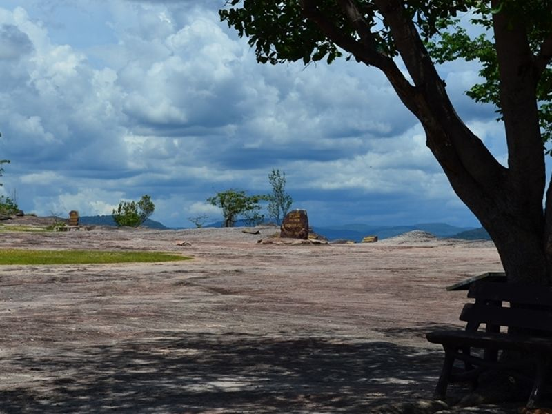 Photo of Pha Taem's Land of the Lost, thailand