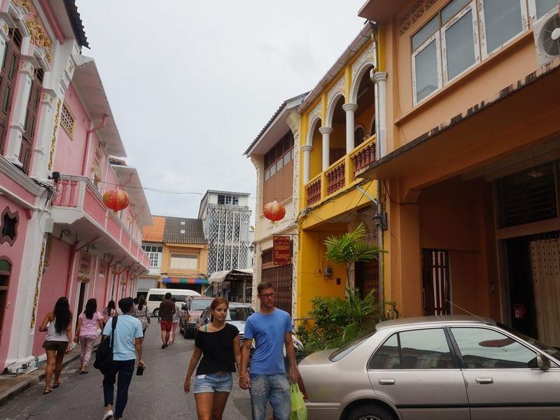 Photo of Phuket Heritage, thailand