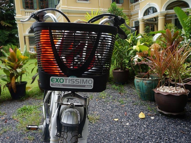 Photo of Phuket Old Town E-bike Tour, thailand