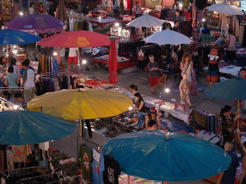 Photo of Street Food Walking Tour (PVT), thailand