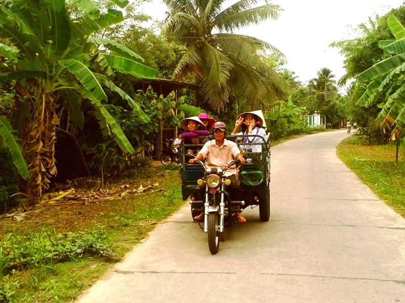 Photo of A Day Ben Tre - Discover The Local Life, vietnam