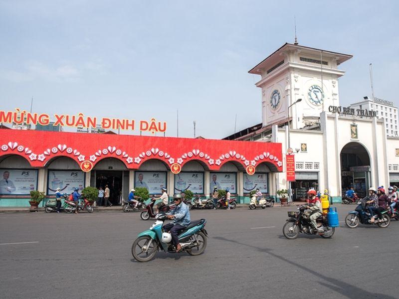 Photo of  A Day Ho Chi Minh City, vietnam