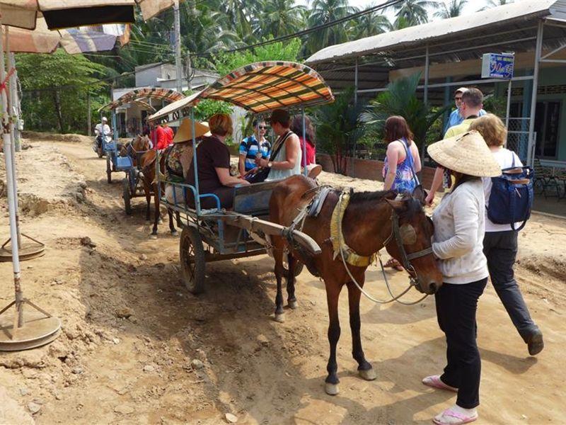 Photo of A Day in Ben Tre, vietnam