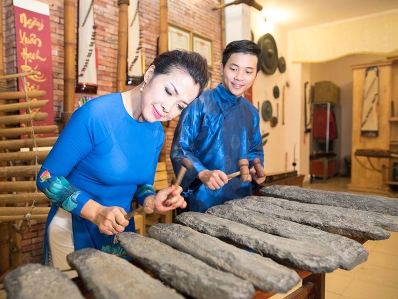 Photo of Arts & Artisanry: Truc Mai House Musical Performance, vietnam