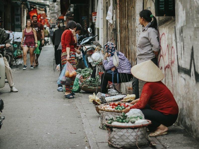 Photo of Authentic Life of Hanoi, vietnam