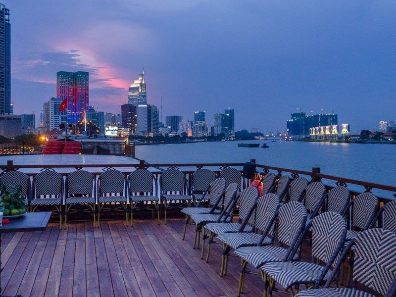 Photo of Dinner Cruise In Ho Chi Minh City, vietnam