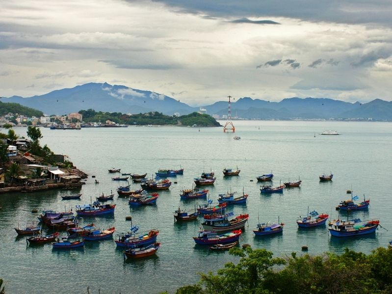 Photo of A Day Doc Let Beach Excursion, vietnam