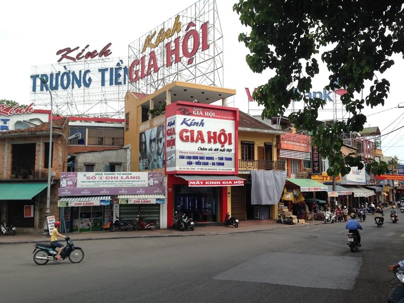 Photo of Exploring Old Hue by Bicycle, vietnam