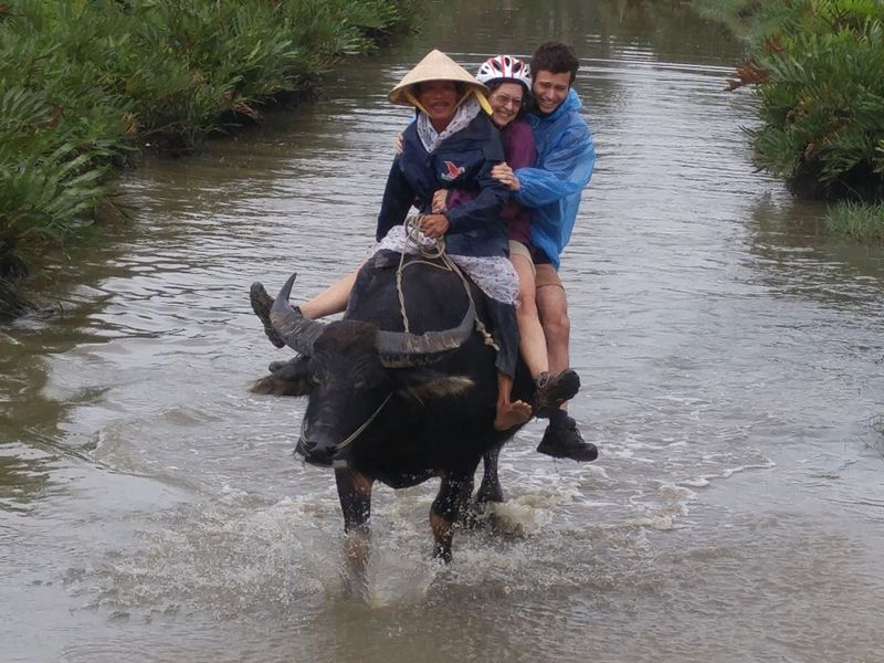Photo of From Farming To Fishing, vietnam