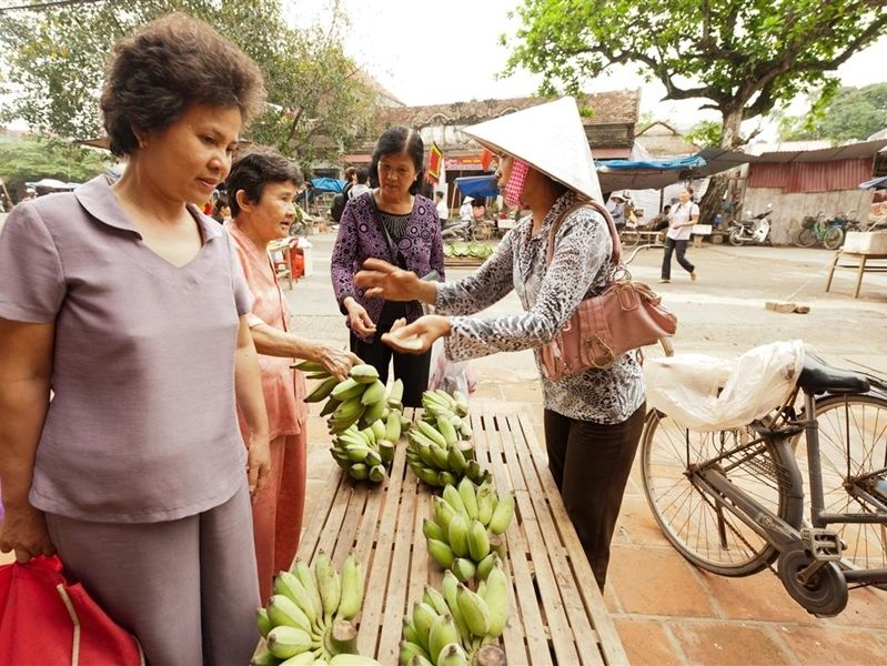 Photo of Good Morning Hanoi, vietnam