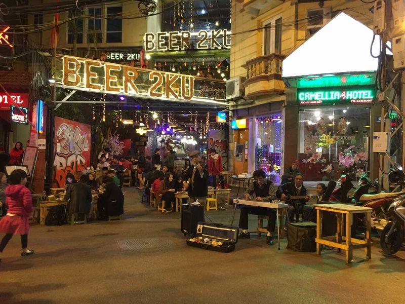 Photo of Hanoi Streets & Eats Night Walking Tour, vietnam