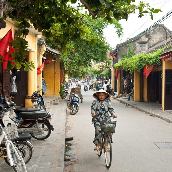 Photo of Hoi An and My Son, vietnam