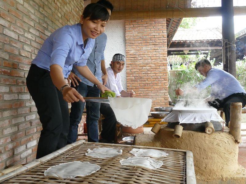 Photo of Hoi An Pho Cooking Class, vietnam