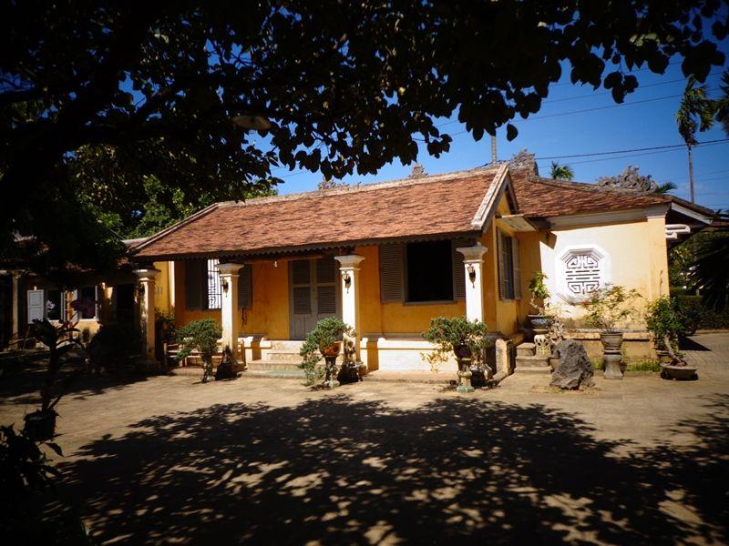 Photo of The Garden Houses of Hue, vietnam