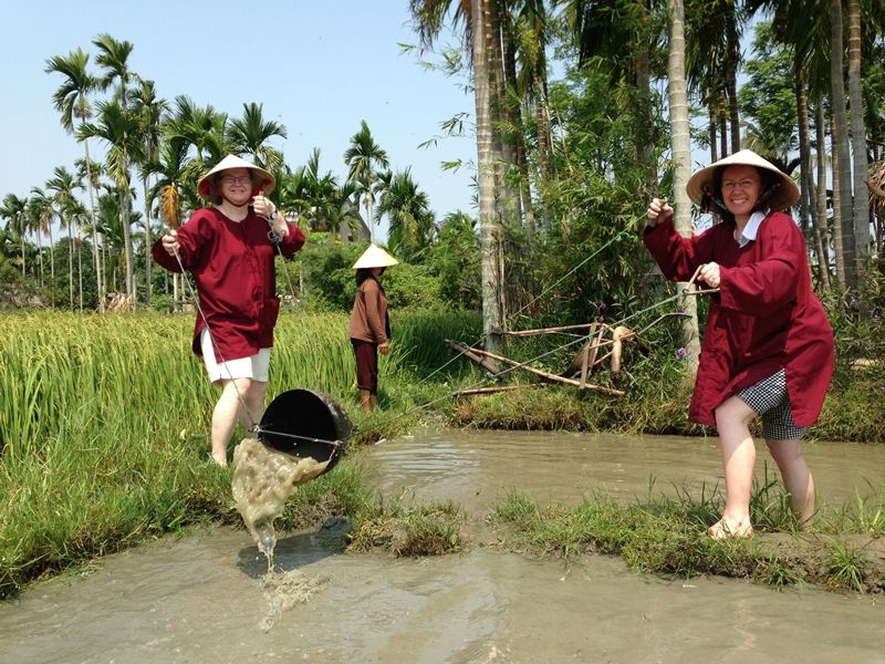 Photo of Wet Rice Cultivation Tour, vietnam