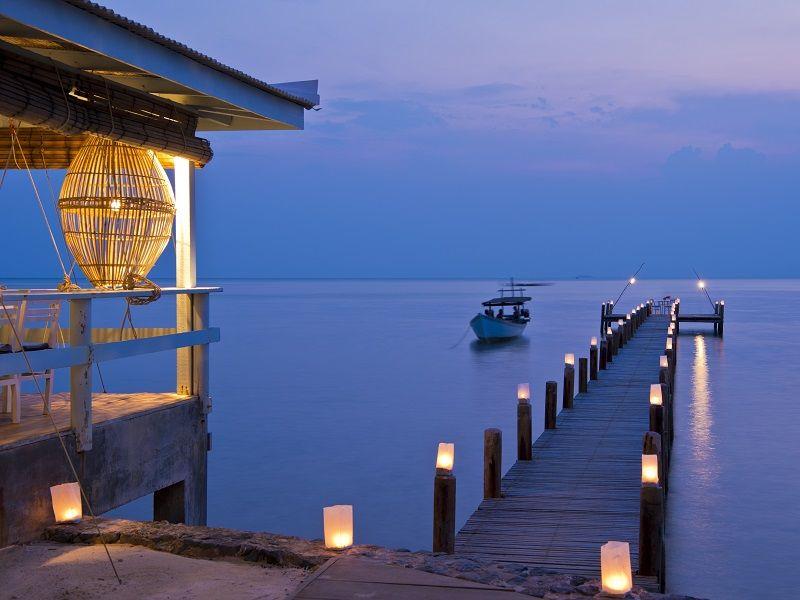 Photo of Knai Bang Chatt Resort, cambodia