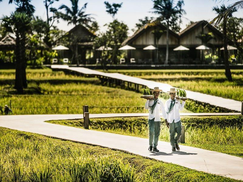 Photo of Phum Baitang, cambodia
