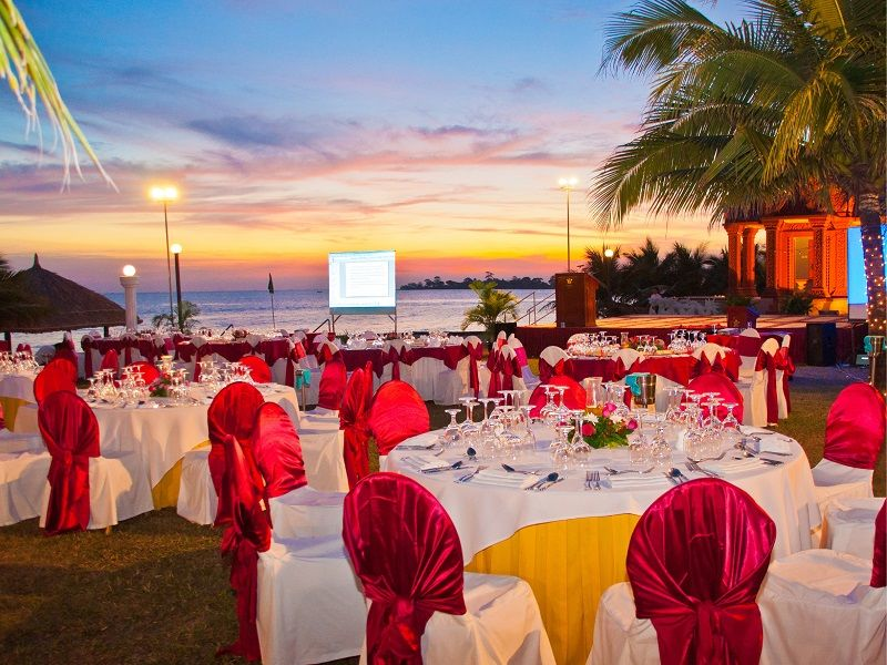 Sokha Beach Resort - hotel in Sihanoukville, Cambodia - EXO Travel