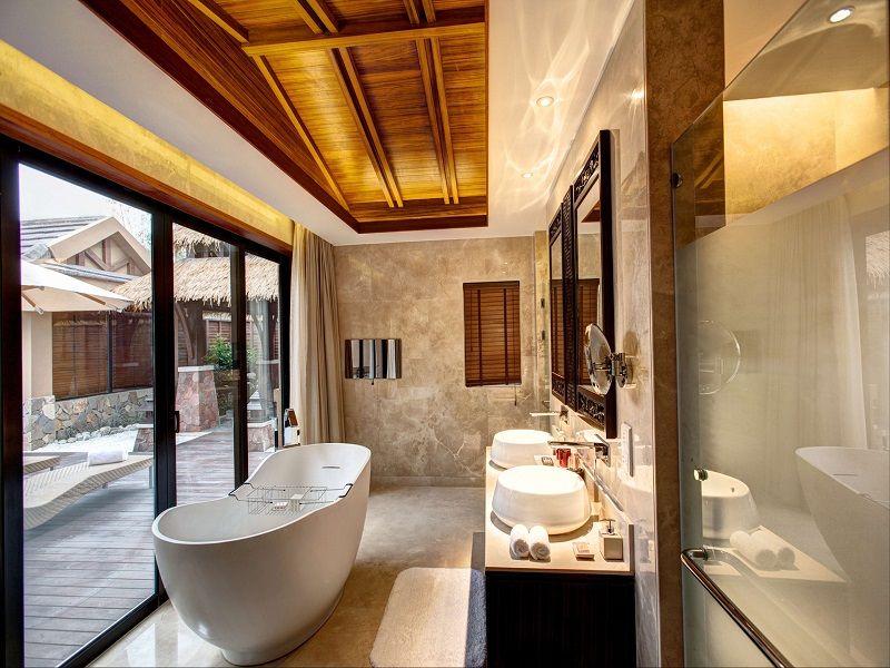 Photo of Anantara Emei Hotel, china