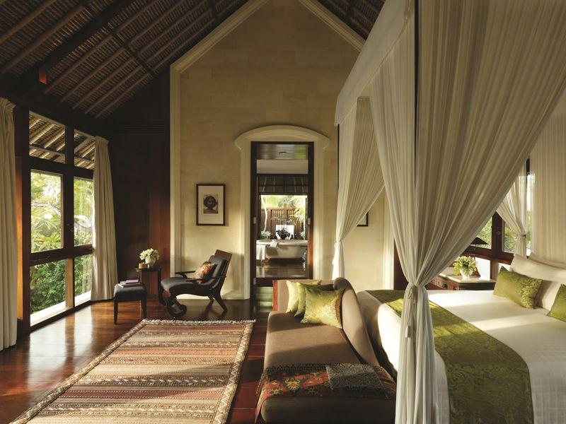 Photo of Four Seasons Jimbaran, indonesia