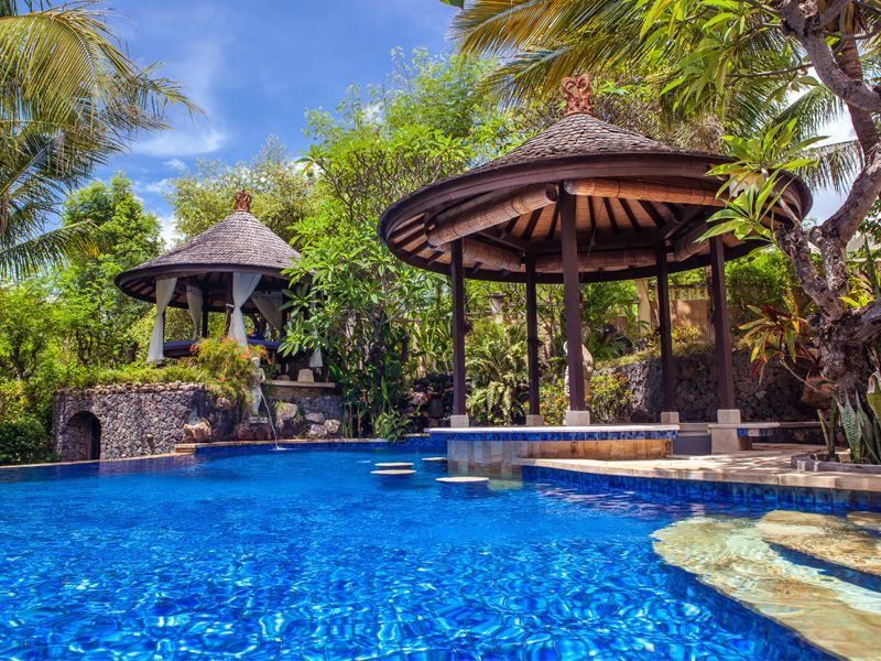 Photo of Jepun Bali Villas, indonesia