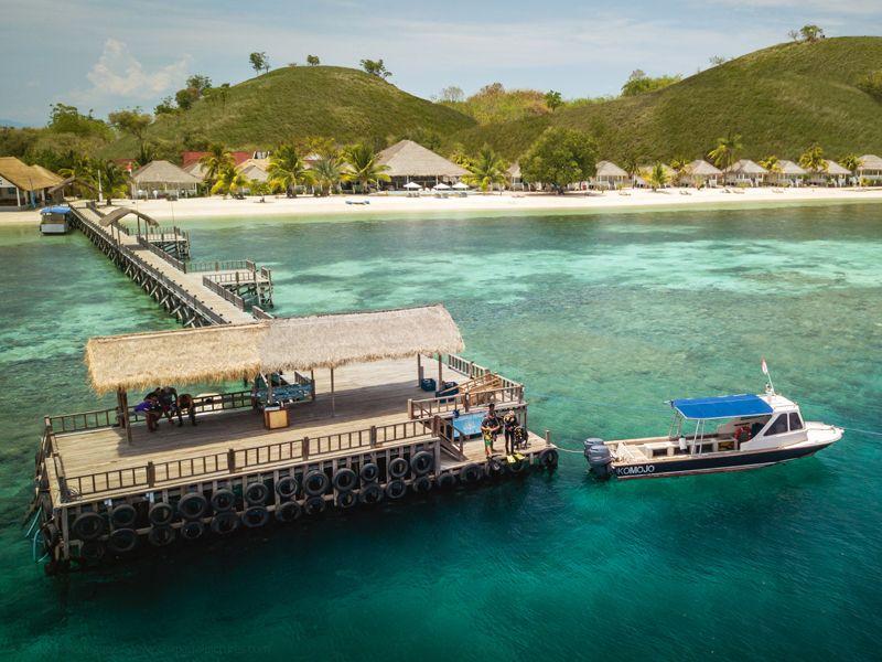 Photo of Seraya Hotel and Resort, indonesia