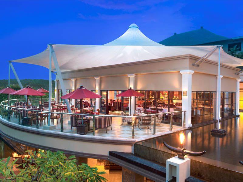 Photo of ST. Regis Bali Resort, indonesia