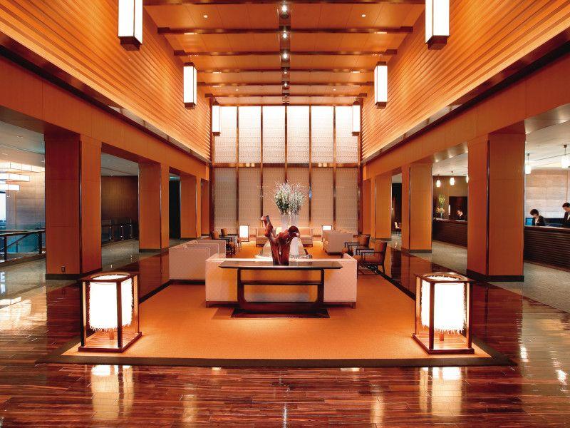 Photo of Mandarin Oriental Tokyo, japan