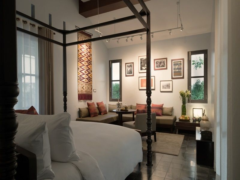 Photo of Sofitel Luang Prabang, laos
