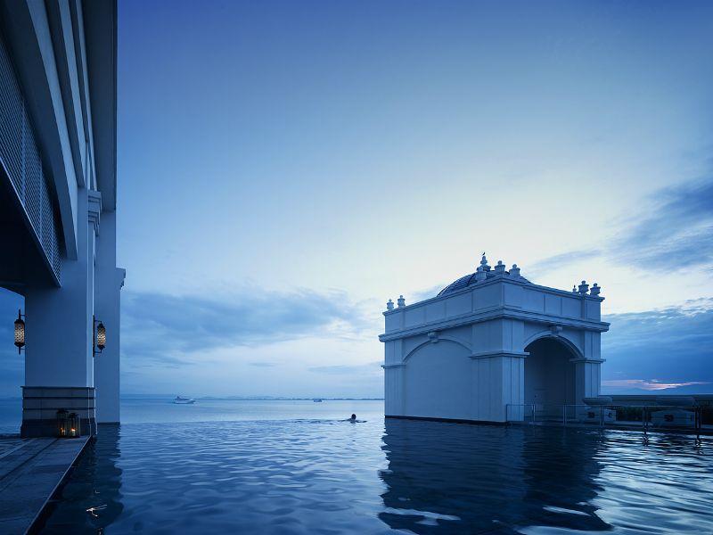 Photo of Eastern & Oriental Penang, malaysia