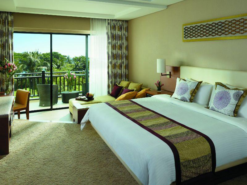 Photo of Shangri La Rasa Ria, malaysia
