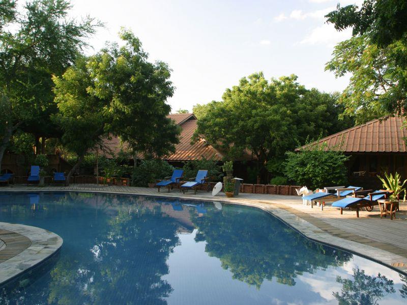 Photo of Bagan Hotel River View, myanmar