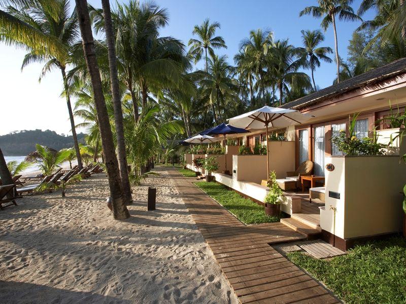 Photo of Bayview - The Beach Resort, myanmar
