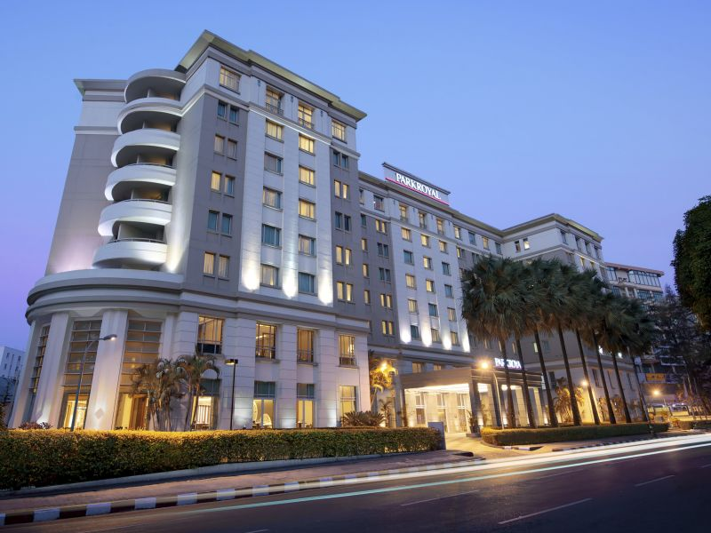 Photo of Park Royal Hotel, myanmar
