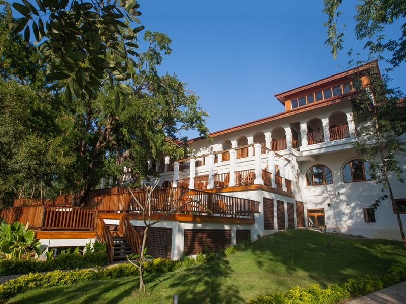 Photo of Sanctum Inle Resort, myanmar
