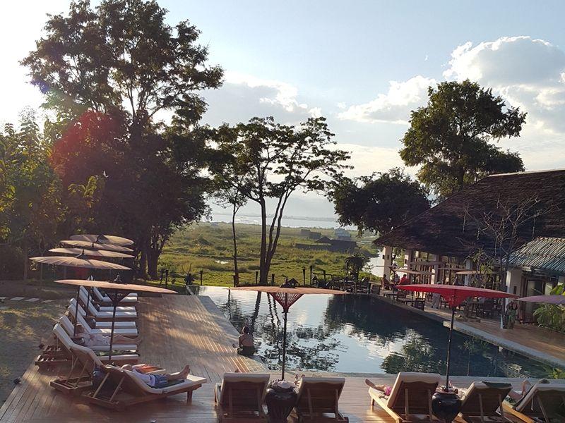 Photo of Villa Inle Resort and Spa, myanmar